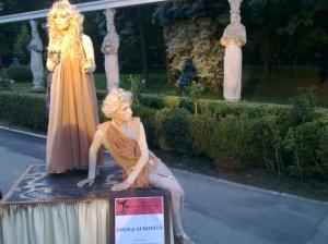 Eros și Afrodita