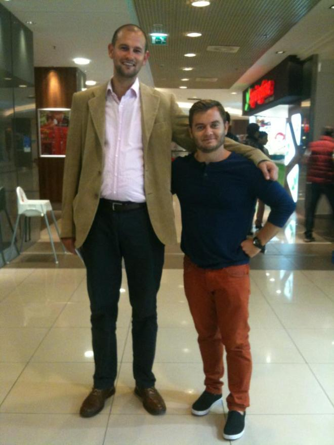 cu Alin Jivan
