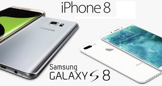 samsung-galaxy-s8-vs-iphone-8