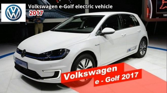 golf electricc